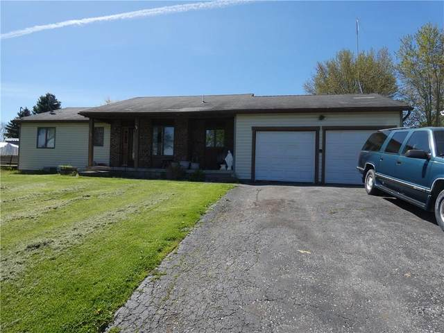 179 Raintree Ln, Parma, NY 14468 (MLS #R1266452) :: Lore Real Estate Services