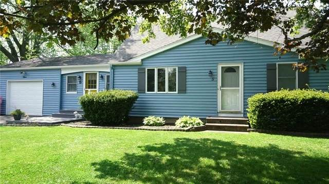 5 Beaman Road, Ogden, NY 14624 (MLS #R1266461) :: Lore Real Estate Services