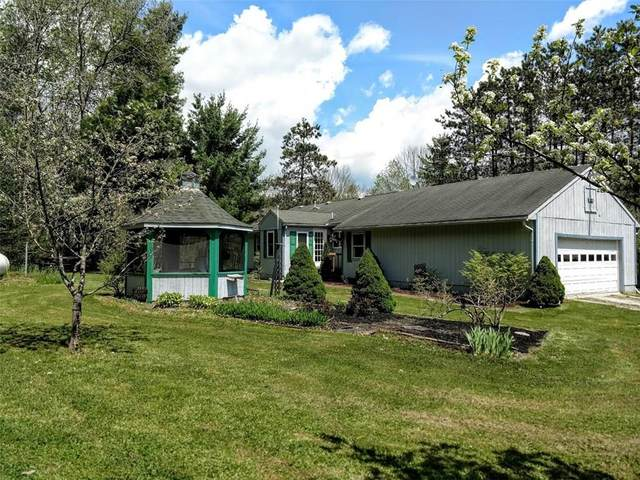 10928 Mattoon Road, Prattsburgh, NY 14873 (MLS #R1266545) :: Lore Real Estate Services