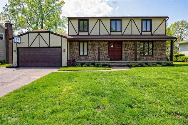 70 Hallock Road, Chili, NY 14624 (MLS #R1266564) :: Lore Real Estate Services