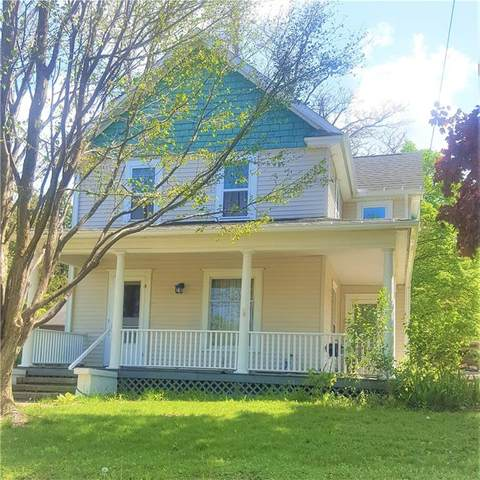 11885 Main Street, Perrysburg, NY 14129 (MLS #R1266635) :: Lore Real Estate Services