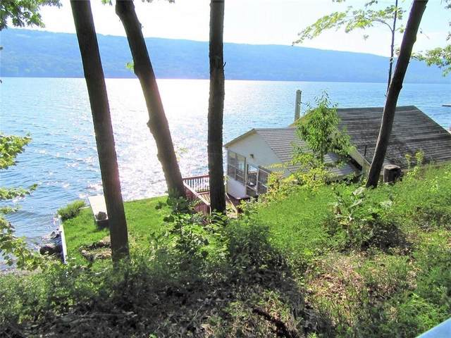 15805-B West Lake Road, Pulteney, NY 14418 (MLS #R1266662) :: 716 Realty Group