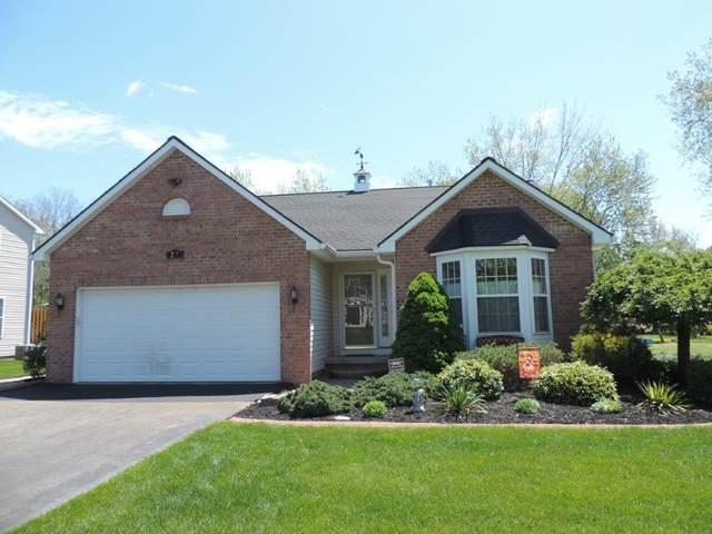 23 Turtle Creek Lane, Parma, NY 14468 (MLS #R1266669) :: Lore Real Estate Services