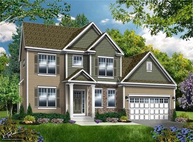 6423 Southgate Hills Drive, Victor, NY 14564 (MLS #R1266687) :: 716 Realty Group