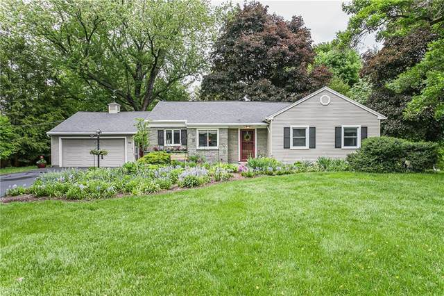 94 French Road, Pittsford, NY 14618 (MLS #R1266728) :: Lore Real Estate Services