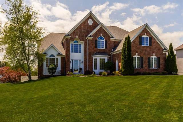 11 Persimmon Drive, Perinton, NY 14526 (MLS #R1266746) :: Updegraff Group