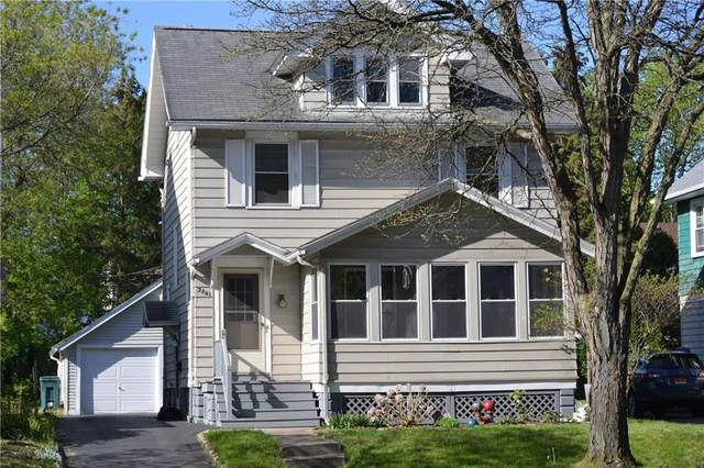 2261 E Main Street, Rochester, NY 14609 (MLS #R1266856) :: Lore Real Estate Services
