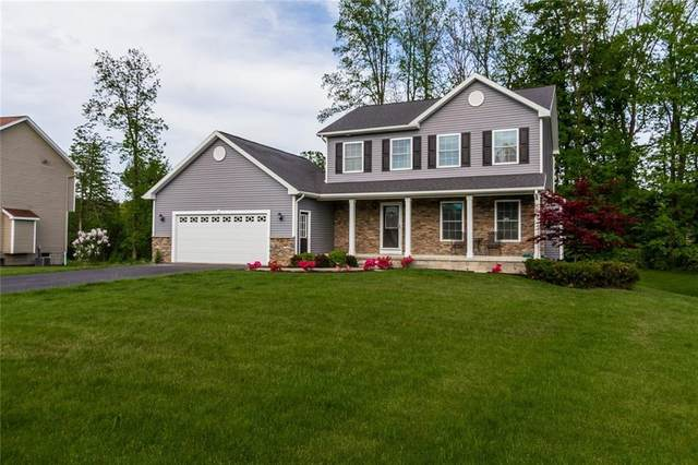 6 Kings Way, Chili, NY 14624 (MLS #R1266860) :: Lore Real Estate Services