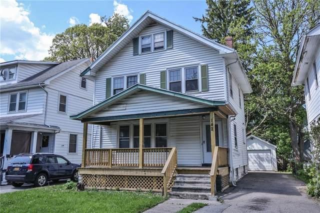 142 Raeburn Avenue, Rochester, NY 14619 (MLS #R1266895) :: 716 Realty Group