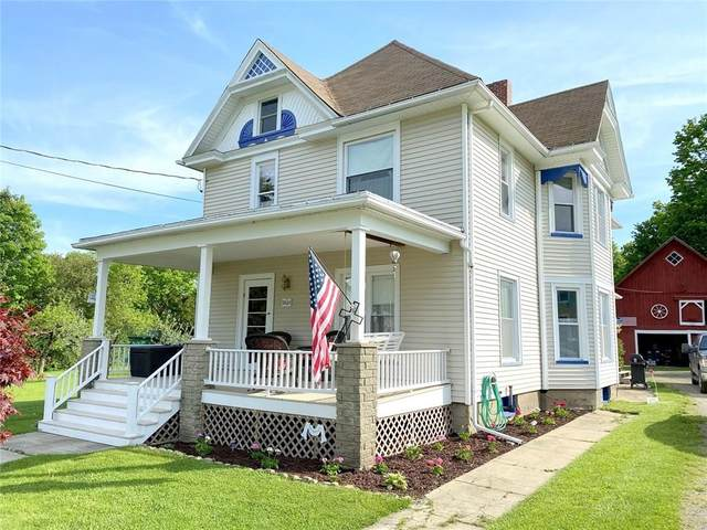 9664 County Route 46, Dansville, NY 14807 (MLS #R1267005) :: MyTown Realty
