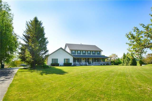 30 Bosworth Field, Mendon, NY 14506 (MLS #R1267024) :: 716 Realty Group