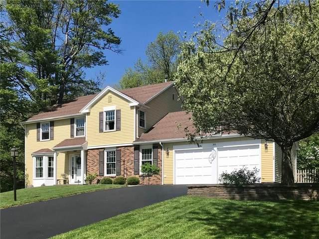 30 Whittlers Ridge, Perinton, NY 14534 (MLS #R1267026) :: Updegraff Group