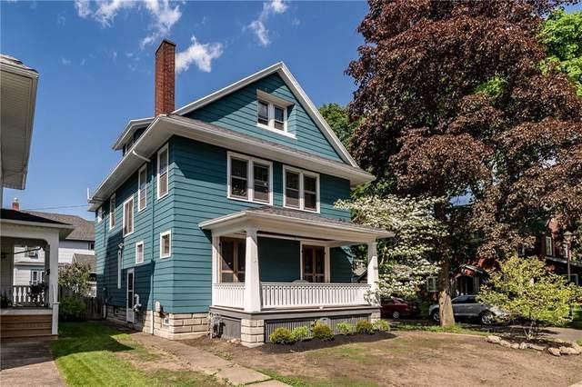568 Harvard Street, Rochester, NY 14607 (MLS #R1267050) :: Updegraff Group