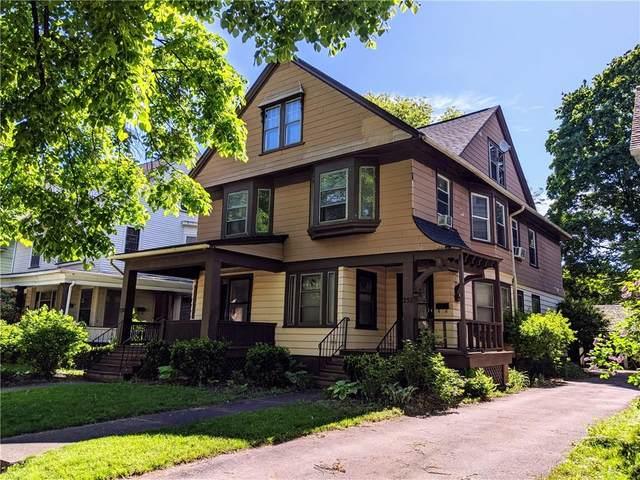 250-252 Rutgers Street, Rochester, NY 14607 (MLS #R1267084) :: Updegraff Group