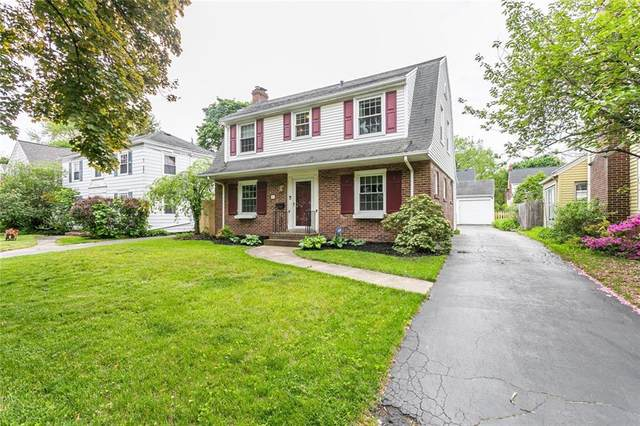 47 Covington Road, Irondequoit, NY 14617 (MLS #R1267091) :: Lore Real Estate Services