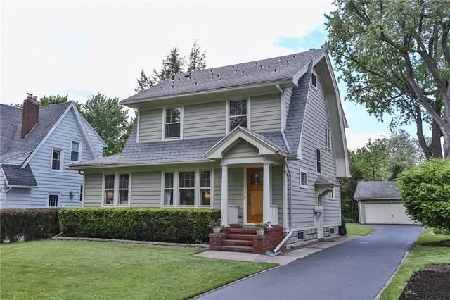 134 Saint Regis Drive N, Brighton, NY 14618 (MLS #R1267106) :: Lore Real Estate Services