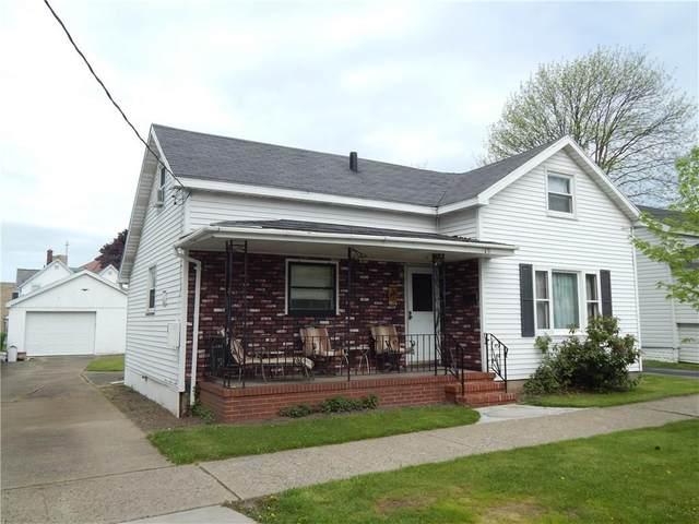 119 S Martin Street, Dunkirk-City, NY 14048 (MLS #R1267128) :: 716 Realty Group
