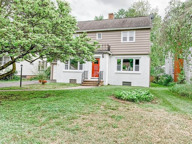 119 Simpson Road, Irondequoit, NY 14617 (MLS #R1267142) :: Lore Real Estate Services