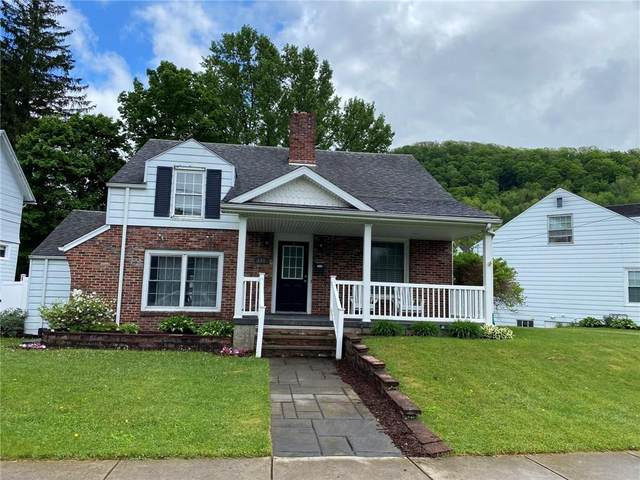 246 E Riverside Drive, Olean-City, NY 14760 (MLS #R1267175) :: Lore Real Estate Services