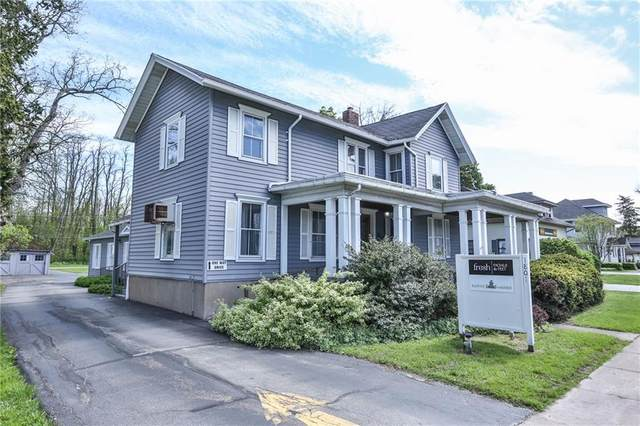 1801 Penfield Road, Penfield, NY 14526 (MLS #R1267208) :: Updegraff Group