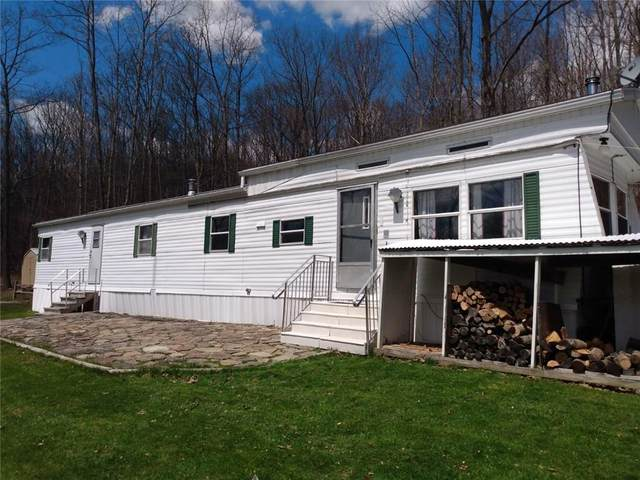 397 Mullen Road, Hartsville, NY 14803 (MLS #R1267231) :: Lore Real Estate Services