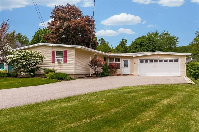 241 Mason Road, Perinton, NY 14450 (MLS #R1267270) :: Lore Real Estate Services
