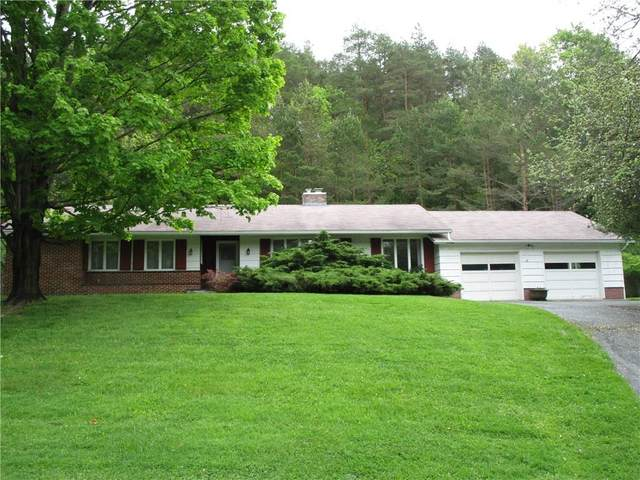2754 Hillcrest Drive, Wellsville, NY 14895 (MLS #R1267296) :: Lore Real Estate Services
