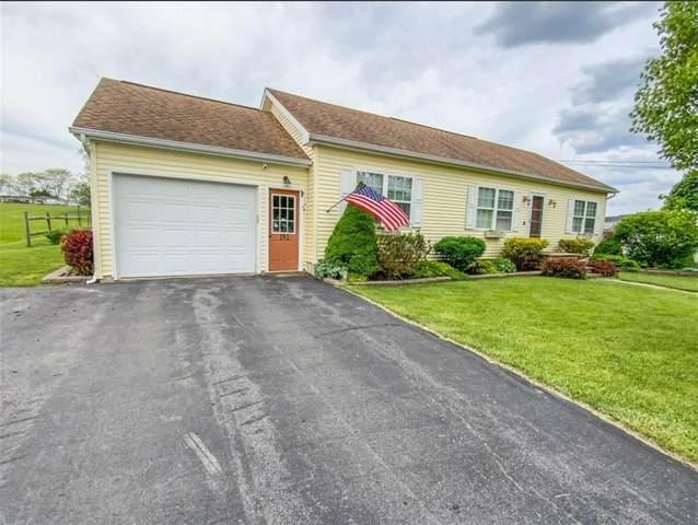 141 Garrow Street Extension, Auburn, NY 13021 (MLS #R1267306) :: Lore Real Estate Services