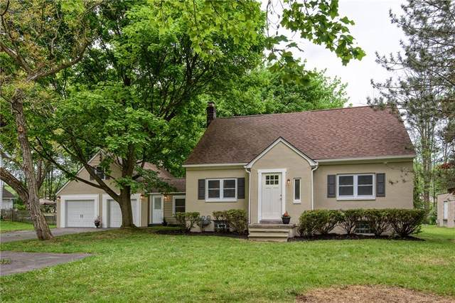 771 Webster Road, Webster, NY 14580 (MLS #R1267362) :: Updegraff Group