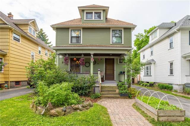 29 Crawford Street, Rochester, NY 14620 (MLS #R1267404) :: Updegraff Group