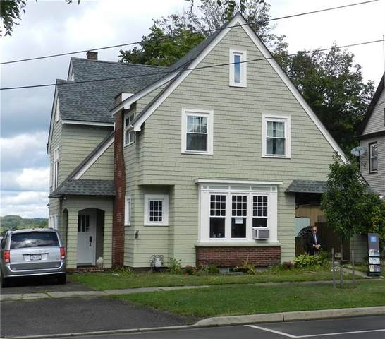 7 E 6TH Street, Jamestown, NY 14701 (MLS #R1267407) :: BridgeView Real Estate Services