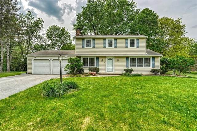 11 Hara Crescent Street, Perinton, NY 14450 (MLS #R1267413) :: Lore Real Estate Services