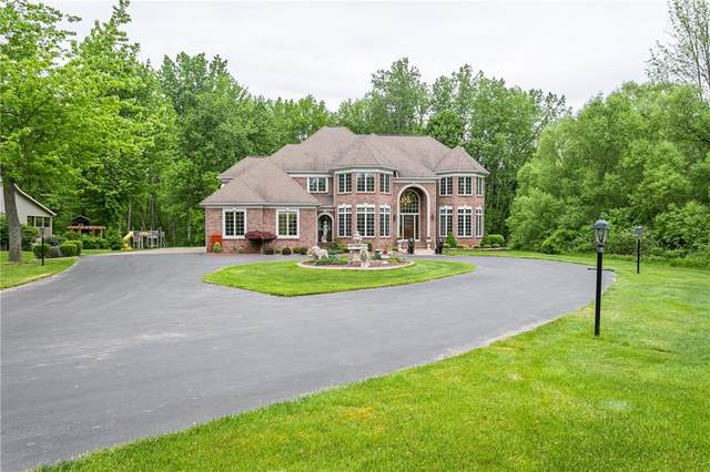 6 Turret Court, Penfield, NY 14580 (MLS #R1267425) :: Updegraff Group
