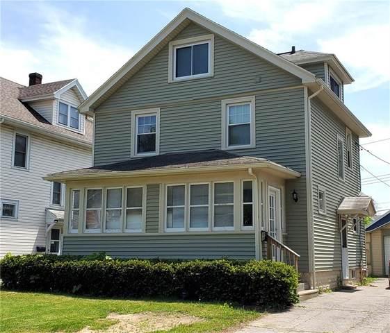 88 Florida Avenue, Greece, NY 14616 (MLS #R1267426) :: Lore Real Estate Services