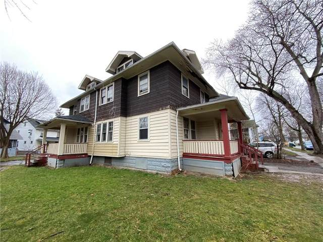 40 Carthage Street, Rochester, NY 14621 (MLS #R1267441) :: Lore Real Estate Services