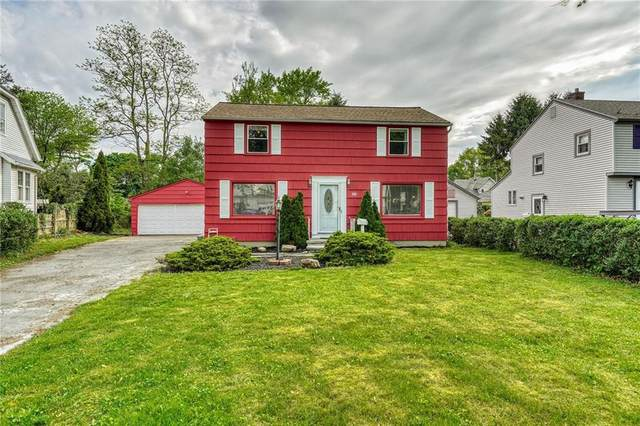 50 Pleasant Way, Irondequoit, NY 14622 (MLS #R1267452) :: Lore Real Estate Services