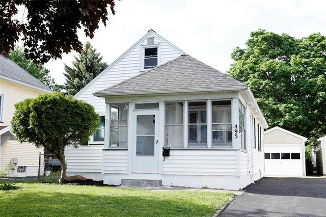 495 Avis Street, Rochester, NY 14615 (MLS #R1267461) :: Lore Real Estate Services