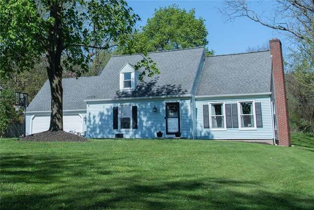 11 Blackwatch, Perinton, NY 14450 (MLS #R1267463) :: Lore Real Estate Services