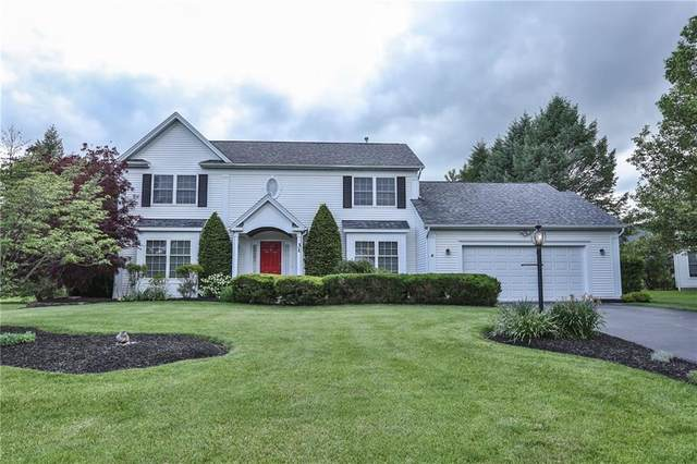 31 Hedge Wood Lane, Pittsford, NY 14534 (MLS #R1267507) :: Lore Real Estate Services