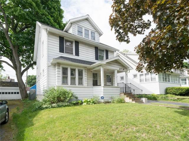 65 Spencer Road, Irondequoit, NY 14609 (MLS #R1267524) :: Lore Real Estate Services