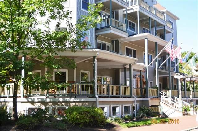 1 Pratt Avenue #215, Chautauqua, NY 14722 (MLS #R1267538) :: Lore Real Estate Services
