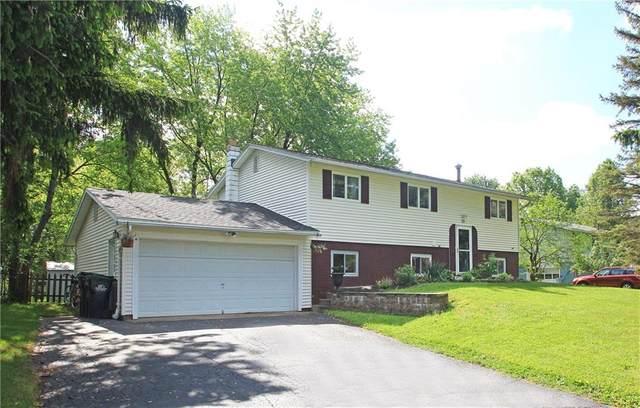 15 Green Moor Way, Henrietta, NY 14467 (MLS #R1267562) :: Lore Real Estate Services