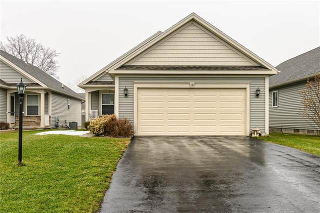 10 Silver Maple Drive, Ogden, NY 14559 (MLS #R1267572) :: Robert PiazzaPalotto Sold Team