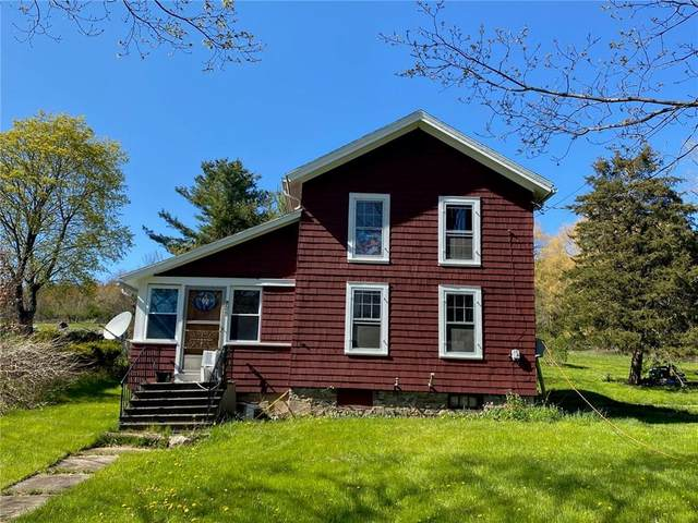 6266 N Vine Valley Road, Middlesex, NY 14544 (MLS #R1267590) :: Lore Real Estate Services
