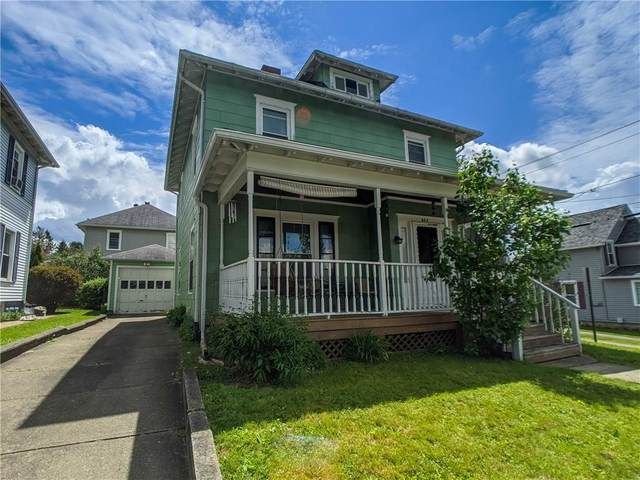 602 King Street, Olean-City, NY 14760 (MLS #R1267594) :: Lore Real Estate Services