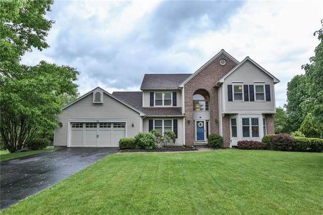 12 Westfield Commons, Penfield, NY 14625 (MLS #R1267600) :: Updegraff Group