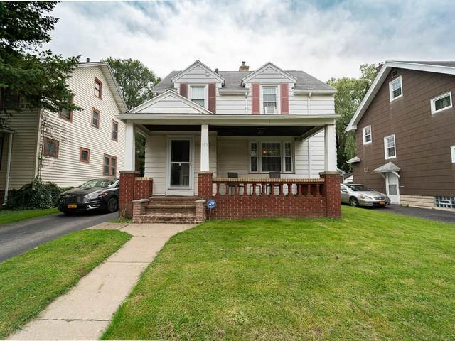 103 Barberry Terrace, Rochester, NY 14621 (MLS #R1267652) :: Lore Real Estate Services
