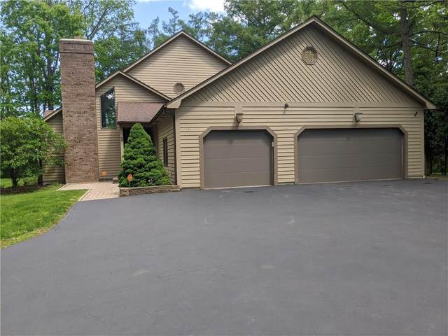 5 Wildflower Lane, Penfield, NY 14526 (MLS #R1267660) :: Lore Real Estate Services