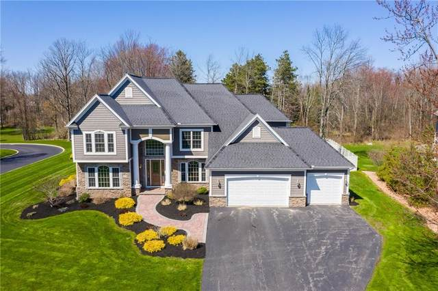 10 New Hampton Place, Greece, NY 14626 (MLS #R1267700) :: Lore Real Estate Services