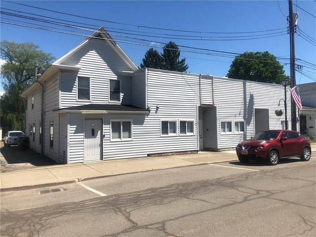 8 S Main Street 101-20, Wayland, NY 14572 (MLS #R1267727) :: Updegraff Group
